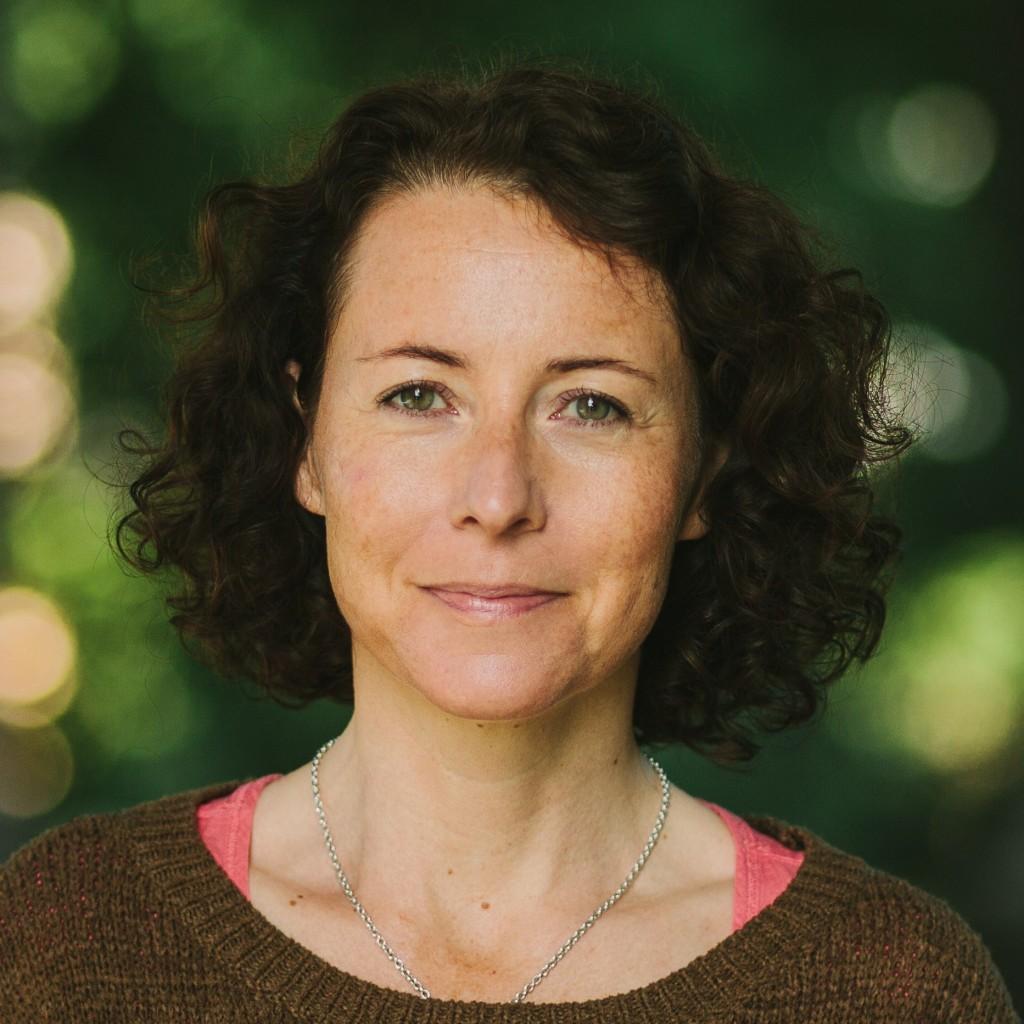 Samtalsterapeut i Stockholm Anna Järkestig